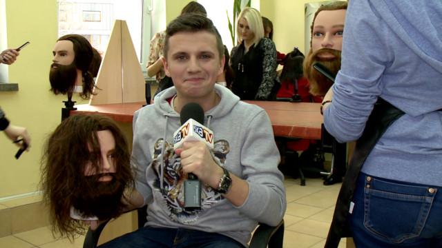 jaką muzykę wybiorą uczniowie Zespołu Szkół Odzieżowych w Poznaniu