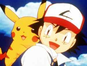 Pokemon GO? Powstaje film fabularny o Pokemonach!