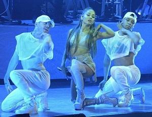 Ariana Grande - 10 rzeczy, których o niej nie wiecie