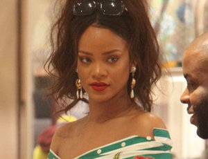 Rihanna zagra w Bates Motel 5!