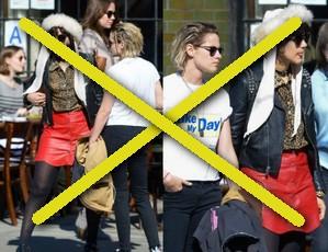 Kristen Stewart zerwała z dziewczyną!?!?