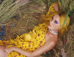 Katy Perry w oldschoolowym teledysku! [VIDEO]