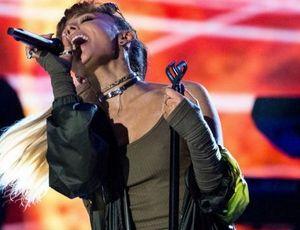 Ariana Grande wraca do Manchesteru! NIE SAMA!