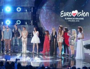 Eurowizja 2017: oni wezmą udział w polskich preselekcjach [LISTA 21]