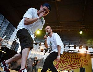 Warsaw Challenge 2017: line-up. Gwiazdy hip-hopu w Warszawie!