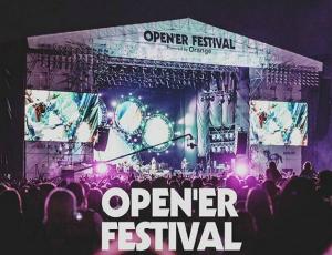 Open'er Festival 2017: wiemy, kto wystąpi!