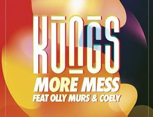 Kungs - nowa piosenka More Mess hitem jak This Girl? [VIDEO]