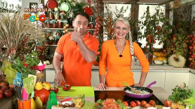Elwira Mejk zaprasza do wspólnego gotowania! Nowy sezon   -> Kuchnia Polowa Mejk