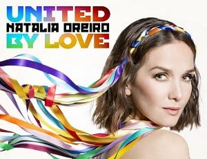 Natalia Oreiro - United by love hitem Mundialu 2018!