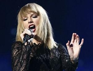Nowa płyta Taylor Swift 2017: znamy pierwsze szczegóły