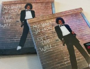 KONKURS: zgarnij ekskluzywny krążek Michaela Jacksona!