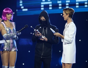 Alan Walker - 8 zaskakujących faktów o gwieździe ESKA Music Awards 2016!