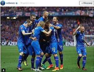 Islandia na Euro 2016. Za co pokochała ich cała Europa?